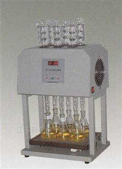 KY-100標準COD消解器(6錐形瓶)
