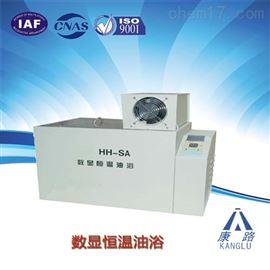HH-SA超级恒温油浴|上海超级油浴