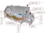 有机玻璃气体置换手套箱