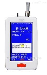 河南郑州YT631河南郑州PM2.5PM10检测仪