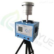 TSP-PM2.5颗粒物粉尘采样器
