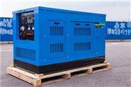 工业高频500A柴油发电电焊机