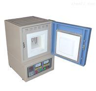 1400℃箱式电阻炉