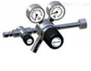 GCE钢瓶减压器安装操作