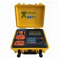 YSB490双钳多功能接地电阻测试仪