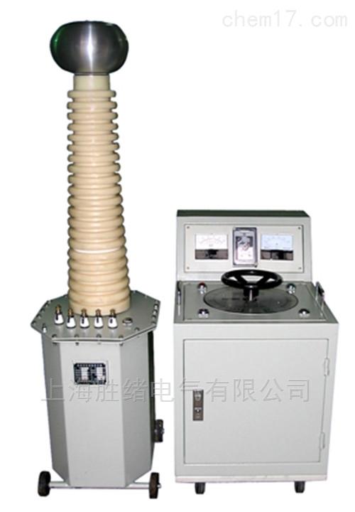 YHGPY-3KVA/50KV工频高压试验变压器