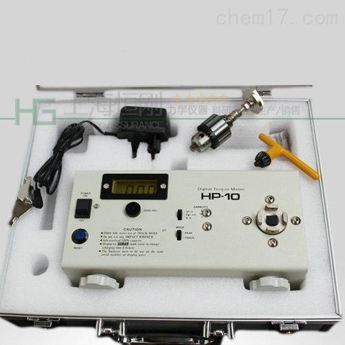 0.08-5N.m手持電批扭力效驗器(帶輸出信號)