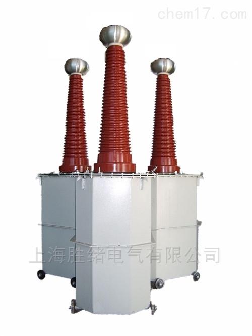 YHGB-高压试验变压器电源控制台