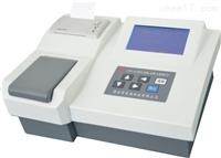 COD/氨氮/總磷/總氮 臺式多參數水質檢測儀