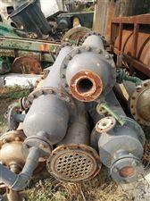 长期销售二手冷凝器
