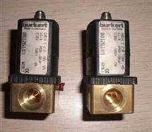Burkert 电磁阀00134514