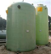 20-50-100立方盐酸缠绕纤维树脂罐高价回收
