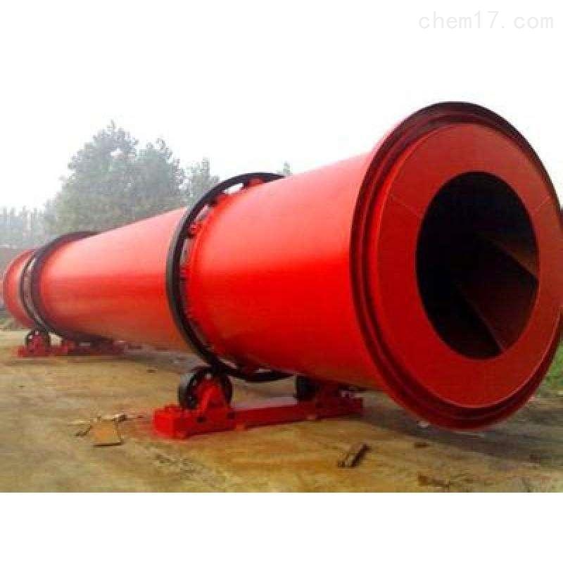 大量回收1.5米乘15米滚筒烘干机