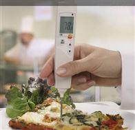 德国德图testo106防水型食品温度计
