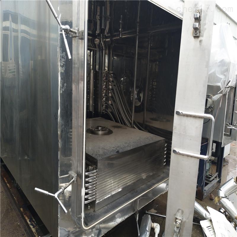 二手冷冻干燥机单价