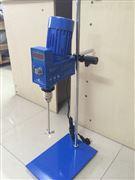 GZ-120S悬臂式电动搅拌机