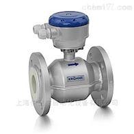 OPTIFLUX 2000德国科隆KOROHE水和污水电磁pt88计