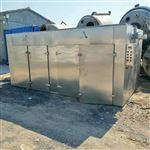 闲置回收96盘二手热风循环烘箱