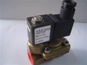 GSR压力控制阀2/668系列选型资料