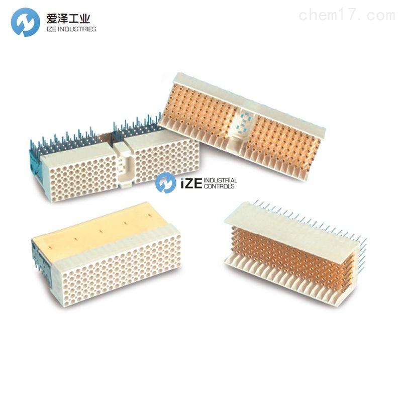 HYPERTAC連接器cPCI 311P822系列