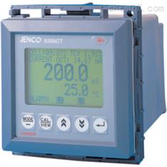 美国JENCO任氏在线工业电导率仪