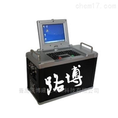 LB-63高湿低硫LB-63便携式紫外吸收烟气分析仪
