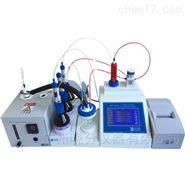 AKF-IS2015V不溶性固体卡尔费休水分测定仪