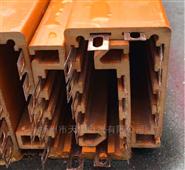 起重机多极管式滑触线与受电设备关系密切