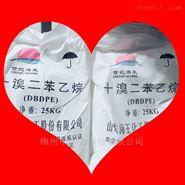 十溴联苯乙烷 阻燃剂用于ABS树脂PVC PP塑料