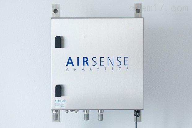 固定式化學戰劑及劇毒有害氣體監測儀