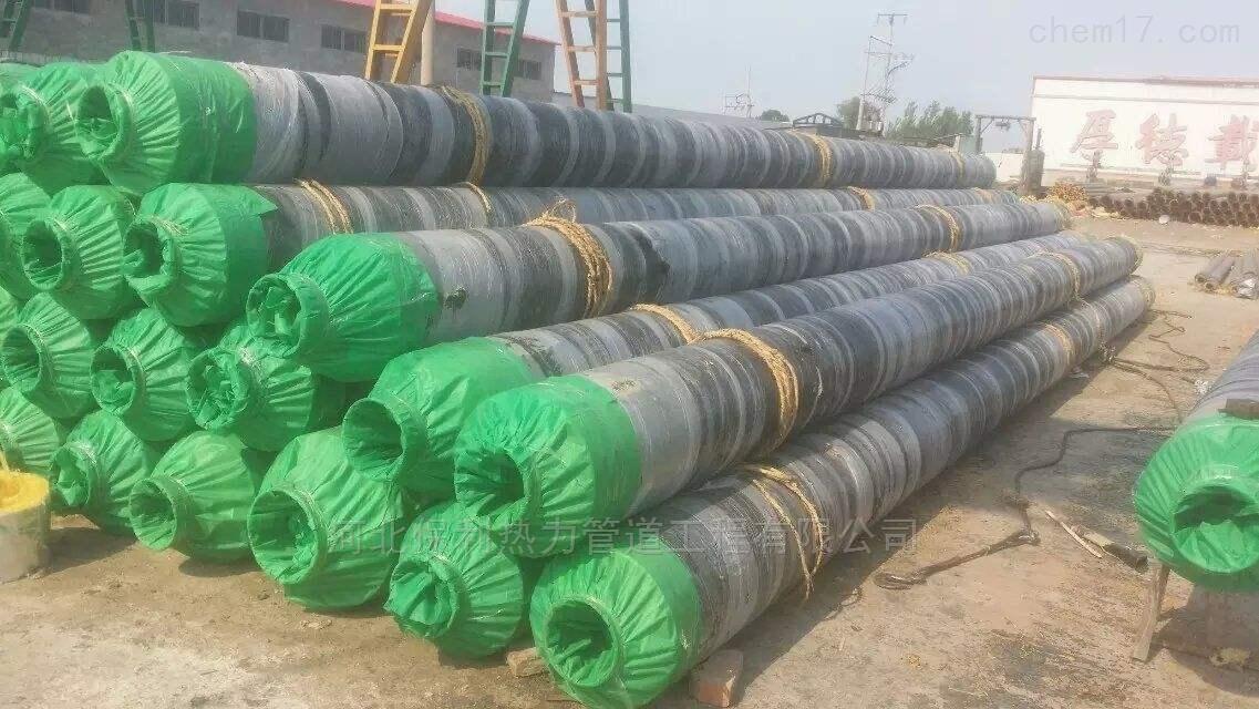 20聚乙烯直埋管价格,聚氨酯发泡保温管厂家