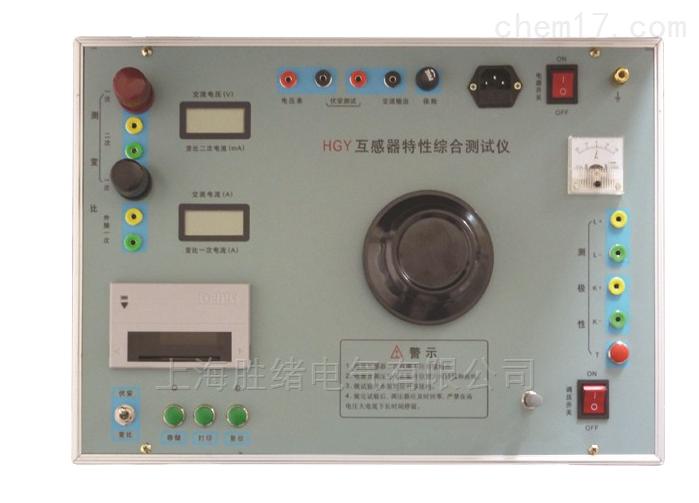 GDFA-808伏安特性测试仪