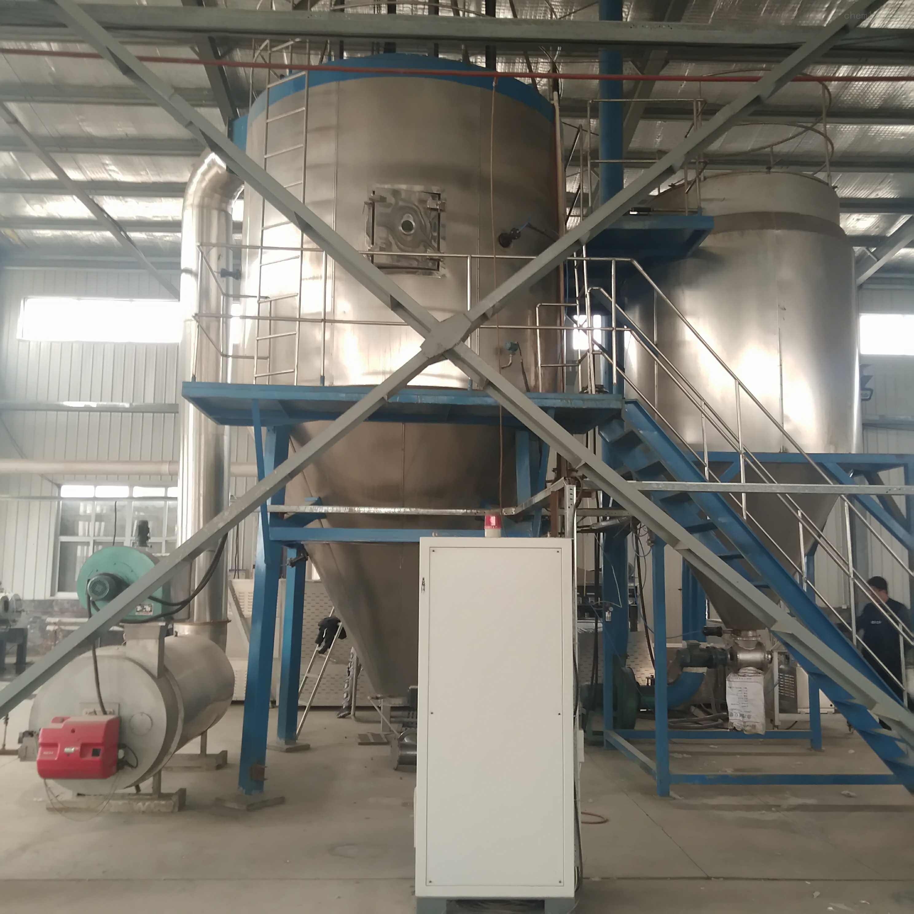 回收二手高速喷雾干燥机