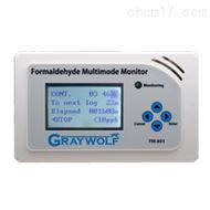 美国格雷沃夫  FM801光度法甲醛检测仪