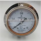 Y-153B-F不锈钢压力表0-1Mpa