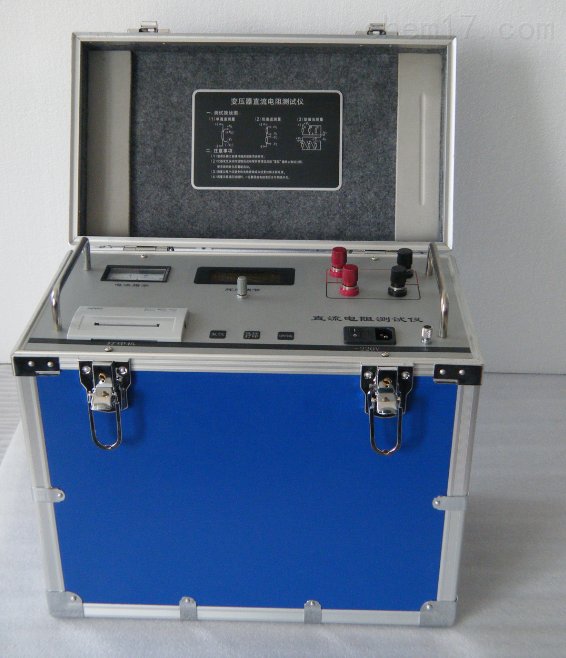 TCR-10C直流电阻测试仪(高端)