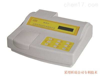 上海昕瑞浊度计WGZ-100 全自动校正浊度仪