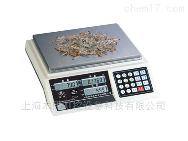 电子计数桌秤英展6kg工业案秤