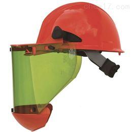 8 cal/cm2防电弧面罩