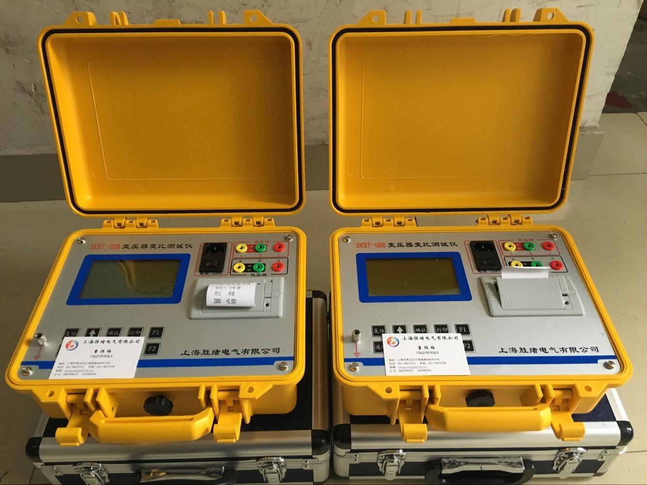 成都ZBC-5变比组别测试仪