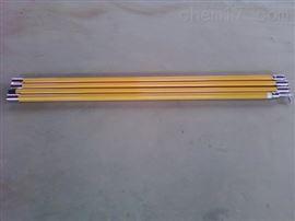 JYGJYG-4米/4节拉闸杆
