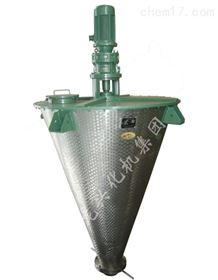 广东DSH双螺旋锥形混合机