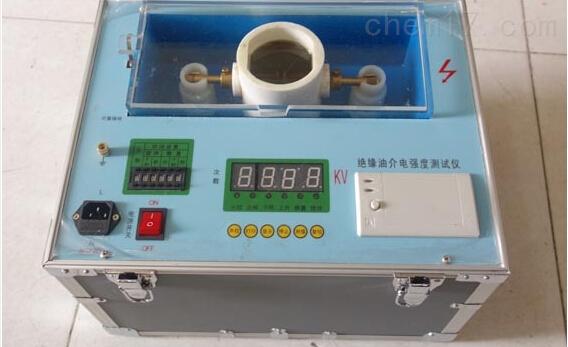 GJS-75型绝缘油耐压仪