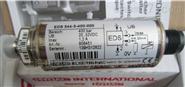 EDS344系列贺德克数显压力开关传感器直销