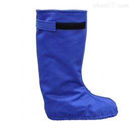 8cal/cm2防电弧脚套  靴套防护安全鞋