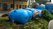 江蘇高價回收 九成新10噸搪玻璃反應釜