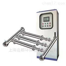 变频静音管中泵供水设备