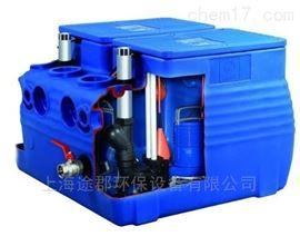 PE系列污水提升器