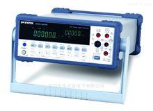 GDM-8255A台湾固纬 GDM-8255A台式数字万用表
