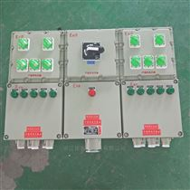 BXM防爆动力配电箱带防爆证